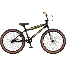 "GT Bicycles Pro Series Heritage 24"", gold/black"